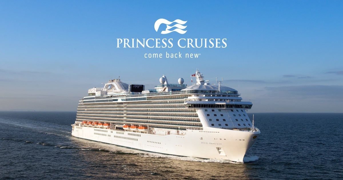 Last Minute Cruise Deals >> With Princess Cruises Drop Go Deals You Can Find Some Incredible