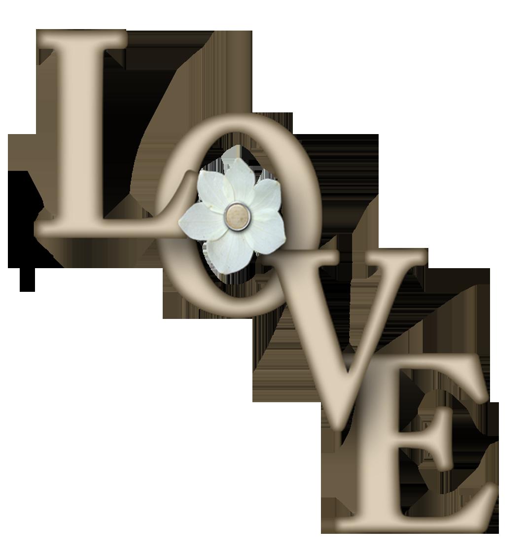 Scrapbook ideas words - Word Art Png Free Digital Scrapbook Elements Free Love Digi Scrapbook Word