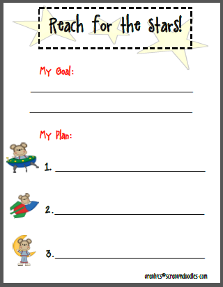 how to motivate kids to write ece