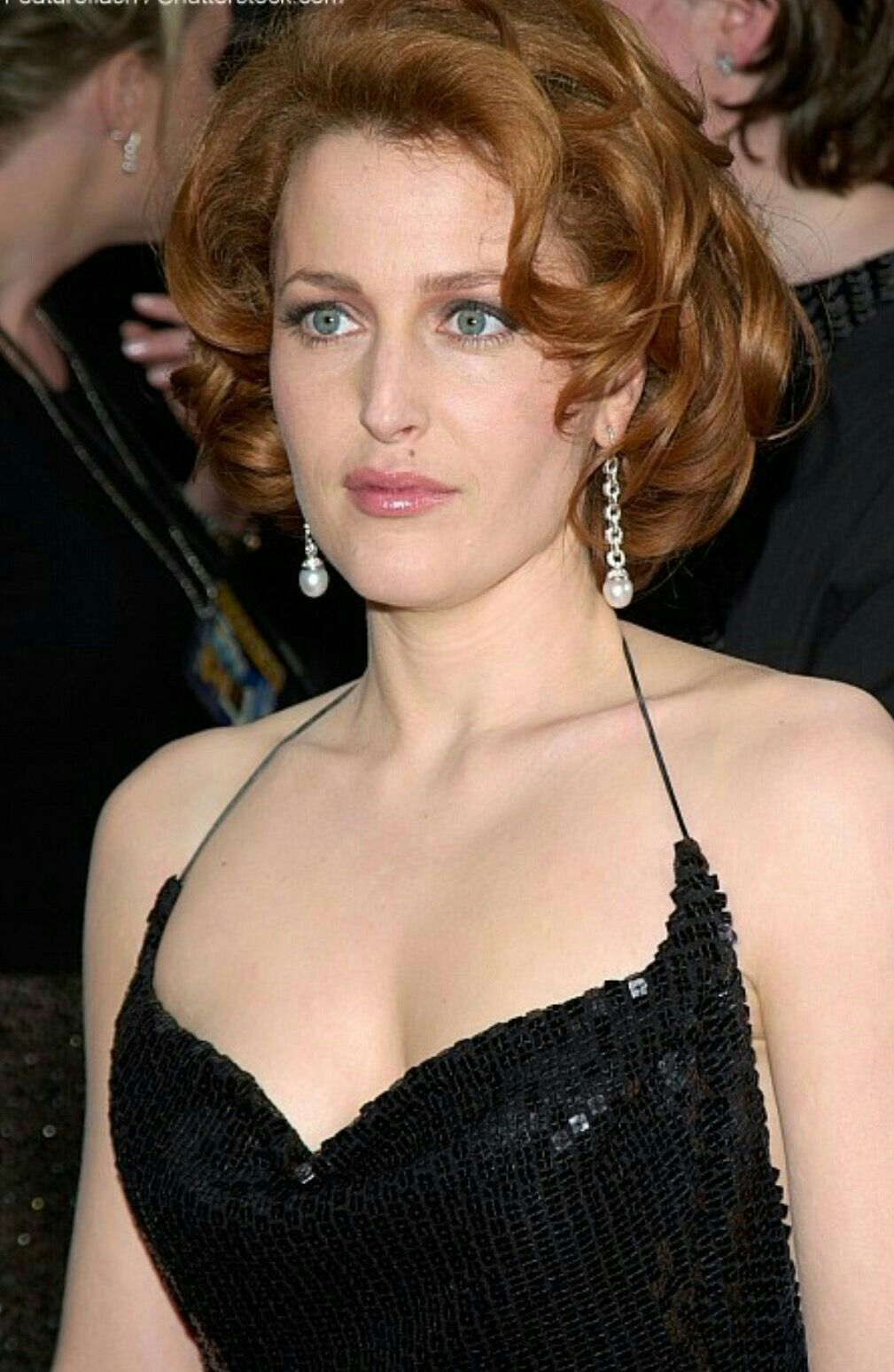 Sideboobs Gillian Anderson naked (81 photos), Pussy, Is a cute, Twitter, cameltoe 2006