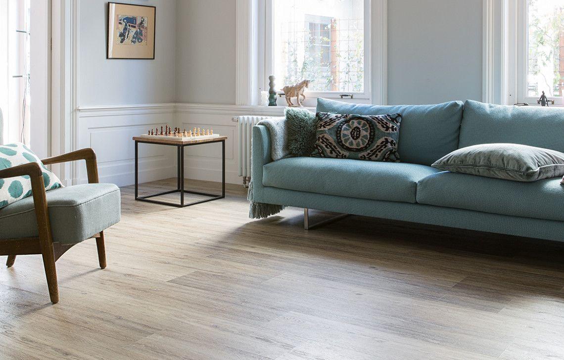 Calm oak xl click superior pvc click vloer vloer