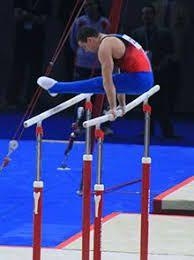 Barras Paralelas Buscar Con Google Gimnasia Sports Y Wrestling