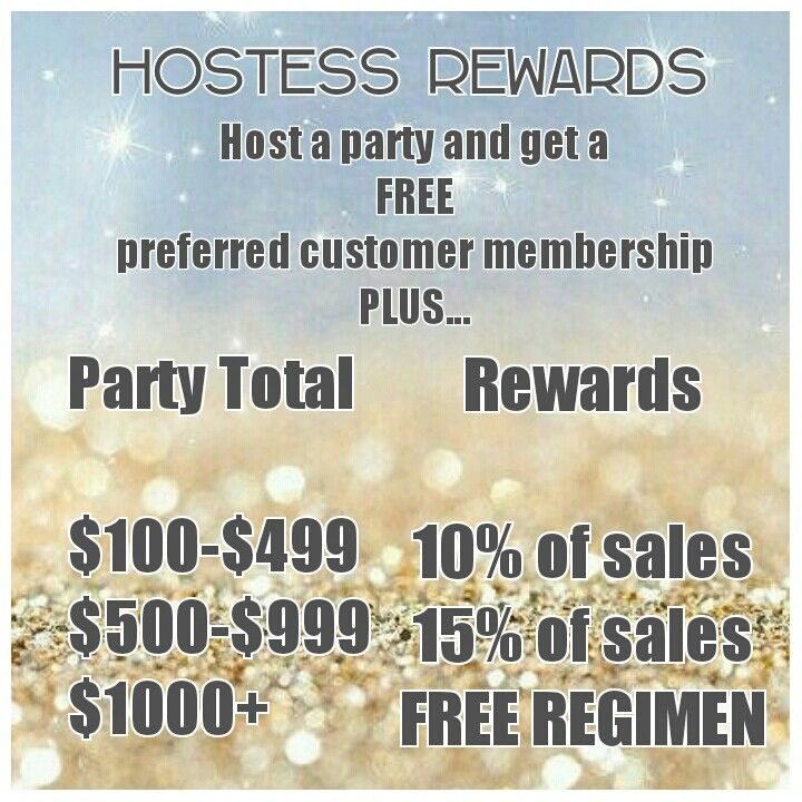 2d0c4d10aca Host a Rodan and Fields virtual party and take advantage of these rewards!  It's easy! You invite your friends on facebook and I do everything else!