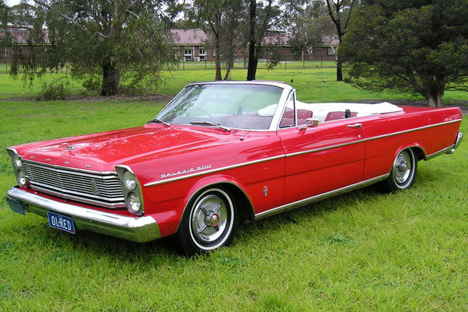 65 Ford Galaxie 500 Xl Google Search With Images Ford