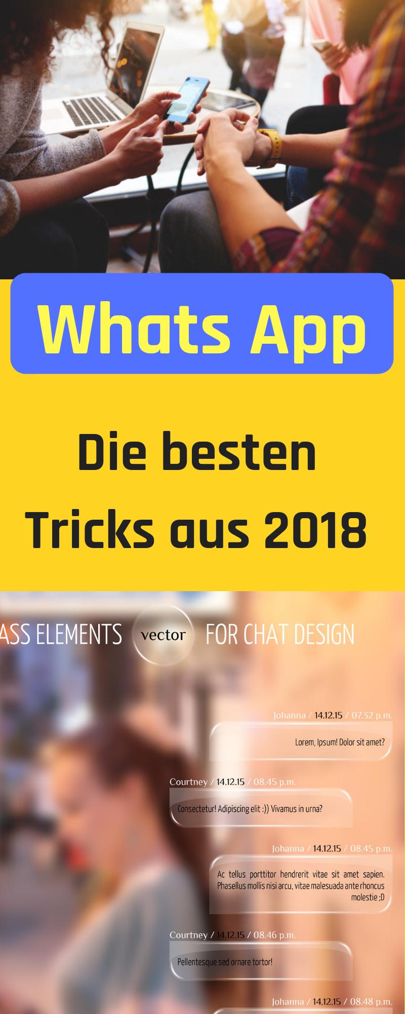 9 Telegram-Tricks, die WhatsApp-Nutzer beneiden werden