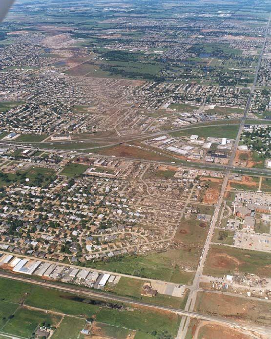 May 3rd Moore Oklahoma Tornado May 3rd 1999 11 Years Later Tornado Damage Wild Weather Oklahoma Tornado