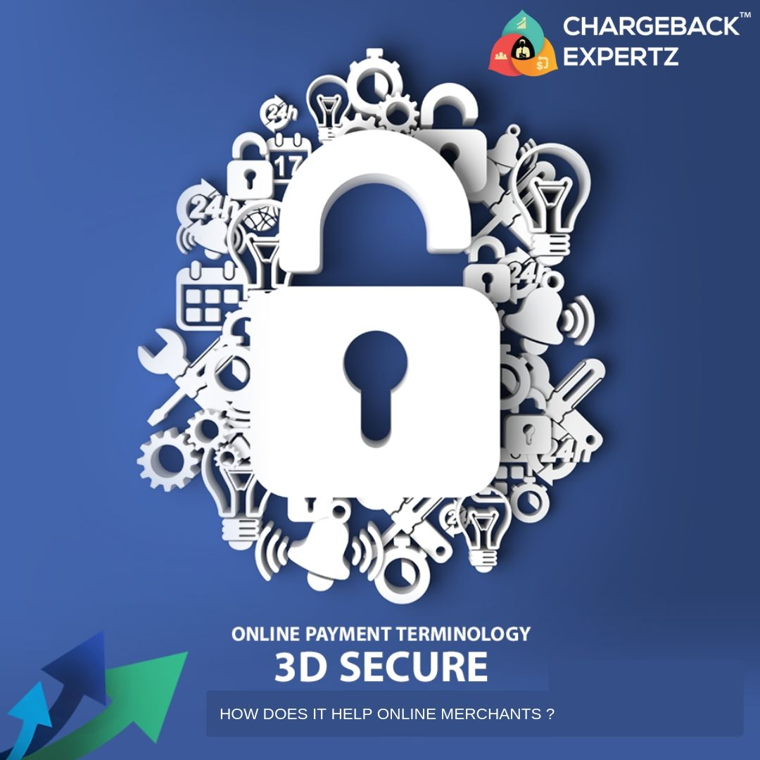 What Is 3d Secure How Does It Help Online Merchants Software
