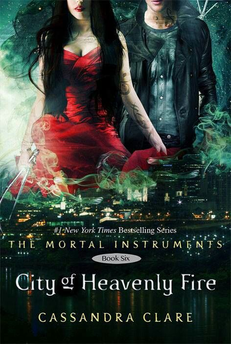 city of heavenly fire cover - photo #10