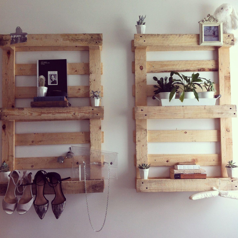 my wall- bedroom <3