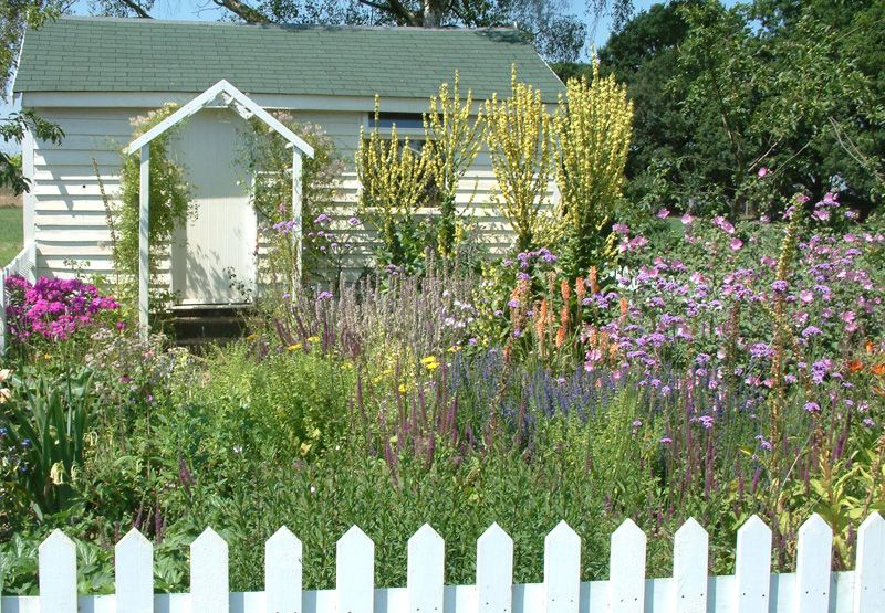 Cottage Garden Designs Garden ideas and garden design