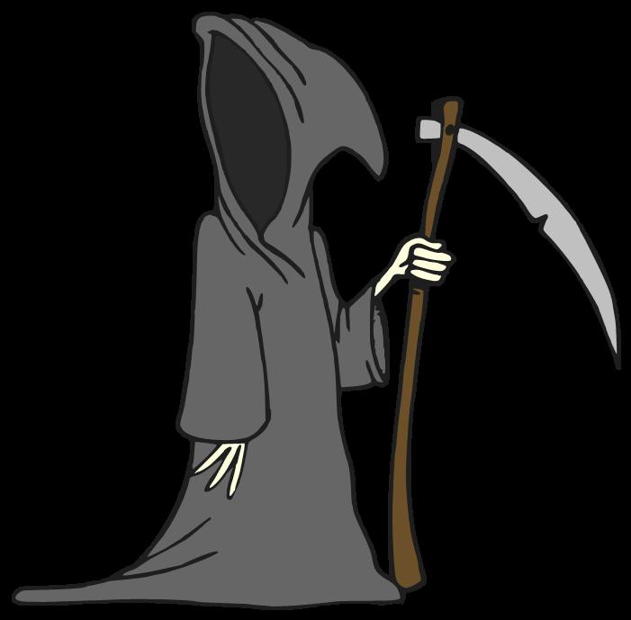 Grim Reaper Png 701 689