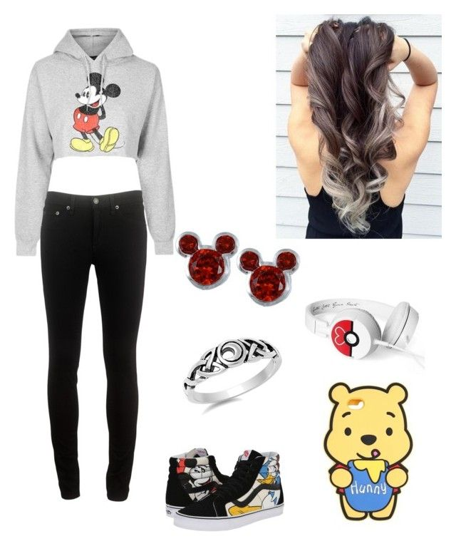 """""""Disney AF"""" by gryphonlover ❤ liked on Polyvore featuring art"""