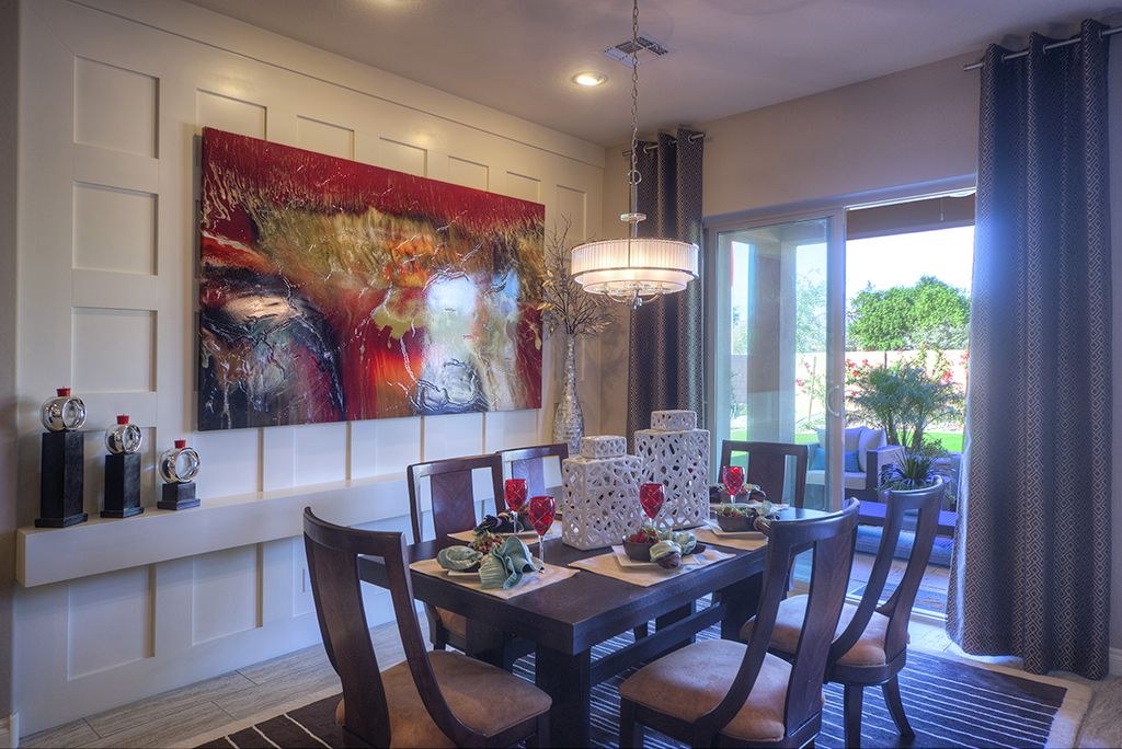 Check out the home I found in San Antonio | Dining room ...