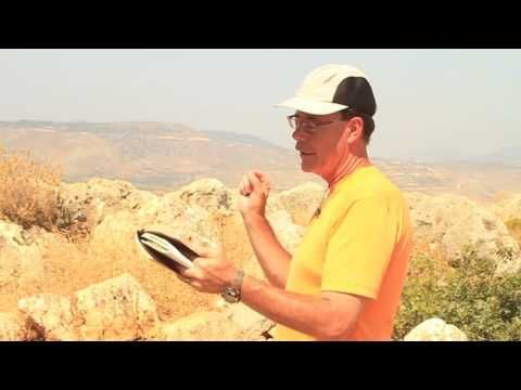 Walking With Jesus Through The Land Of The Book - June 27 - Part 01