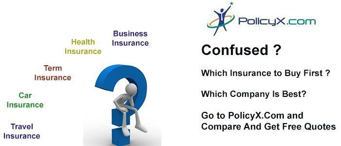 Choose Best Portal For Online Comparison Of Insurance Policies