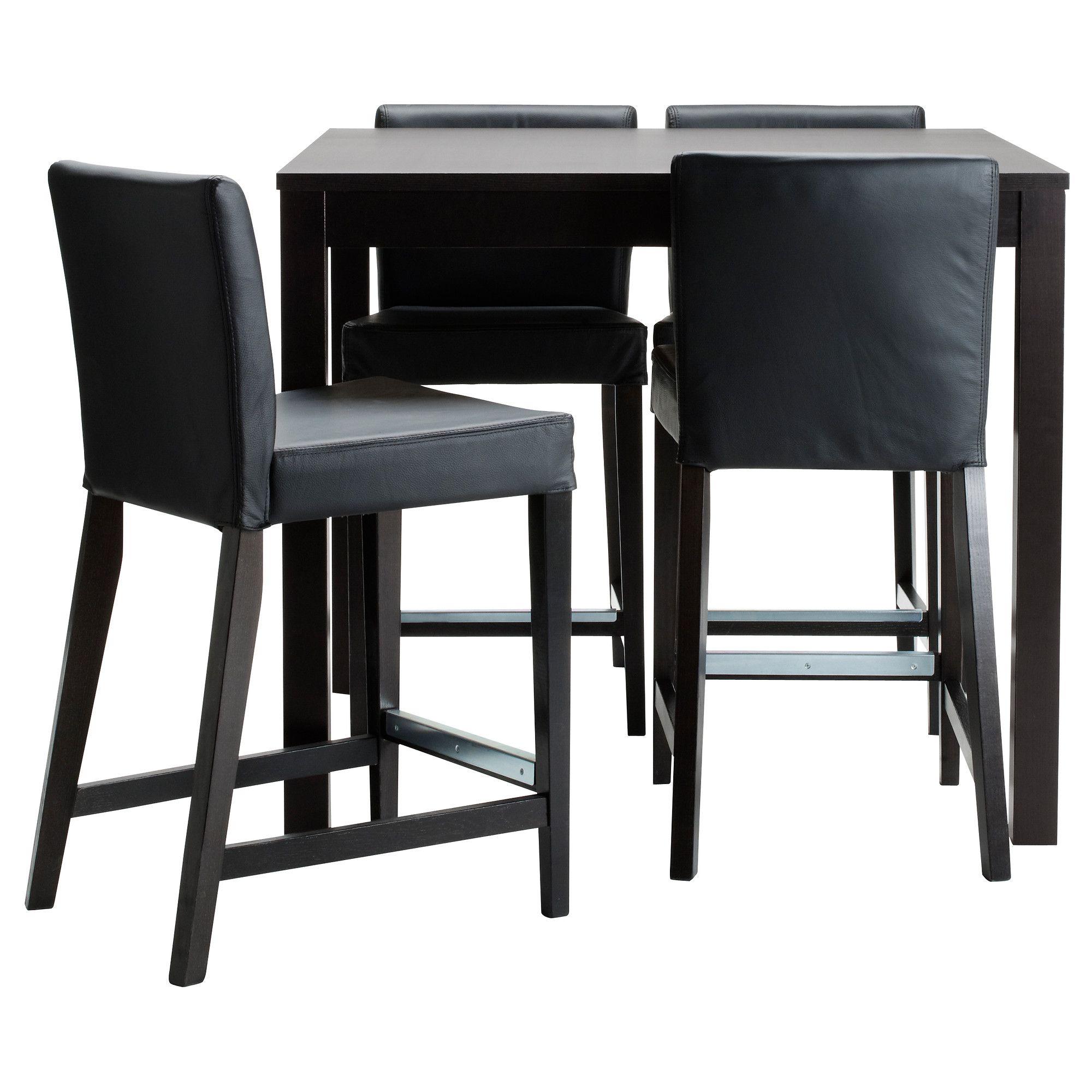 High Kitchen Table Ikea