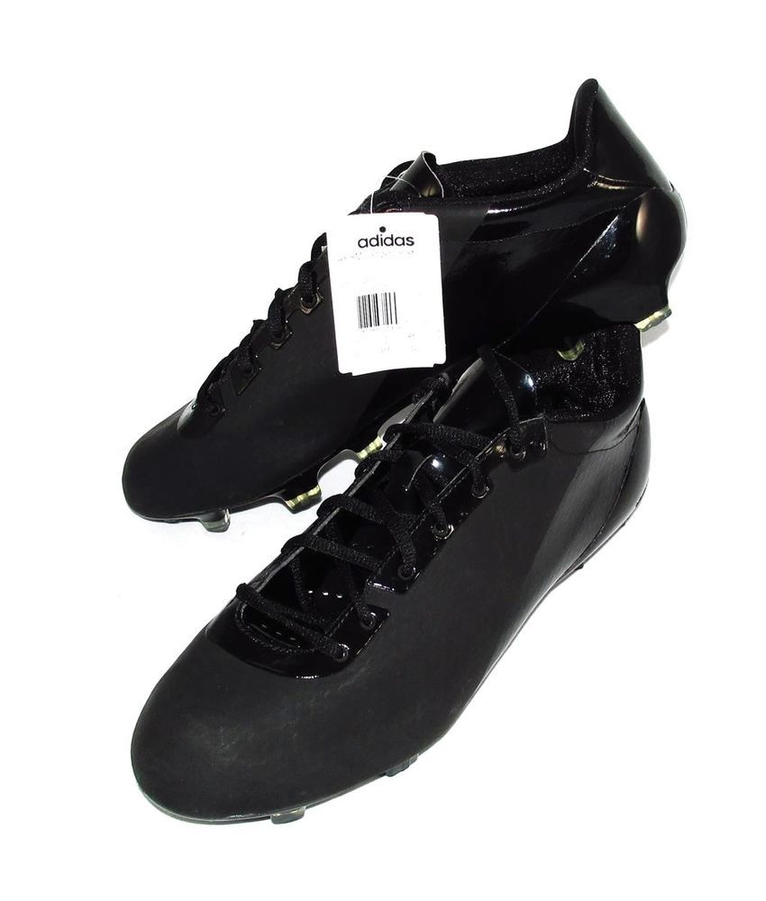 6f94a7122 Adidas AS SMU adizero 5-Star TD Low Molded Football Cleats Mens Size 13.5  Black  adidas. Find this Pin and ...
