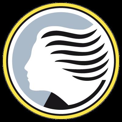 Аталанта in 2020 | Football logo, Soccer logo, Old logo