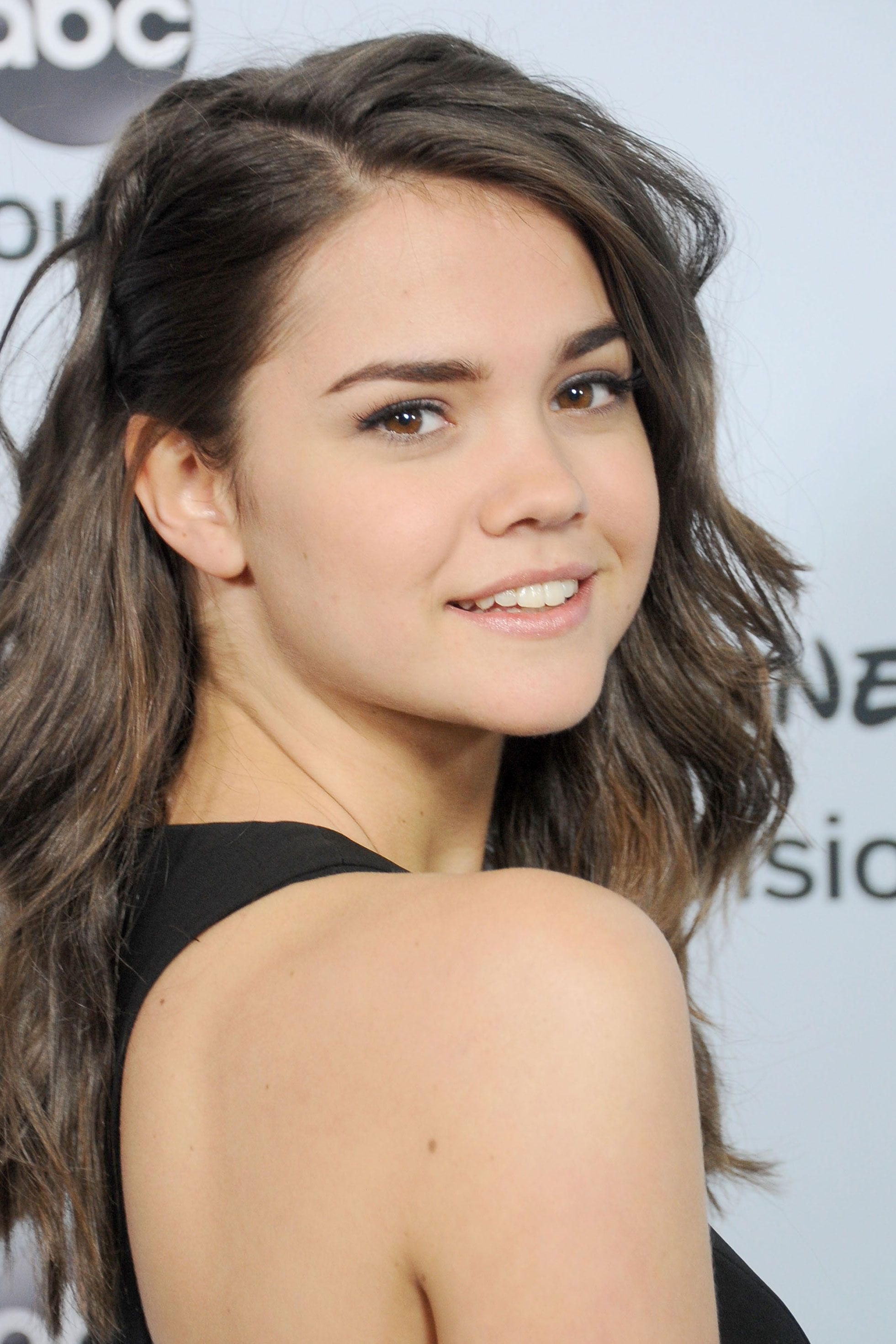 pictures Maia Mitchell