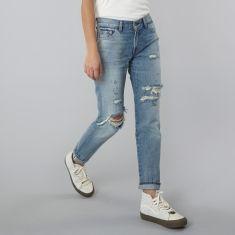 505 Jeans Customised - Sally Buck