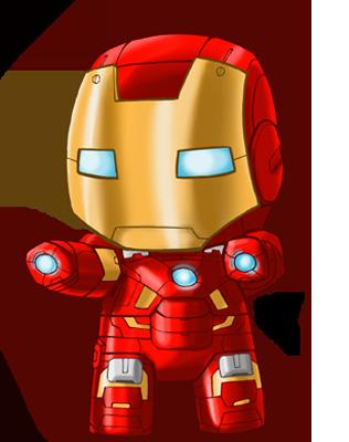 Lil Ironman By Kevinraganit On Deviantart Imagens