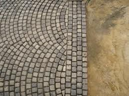 cobbles for driveway - Google Search