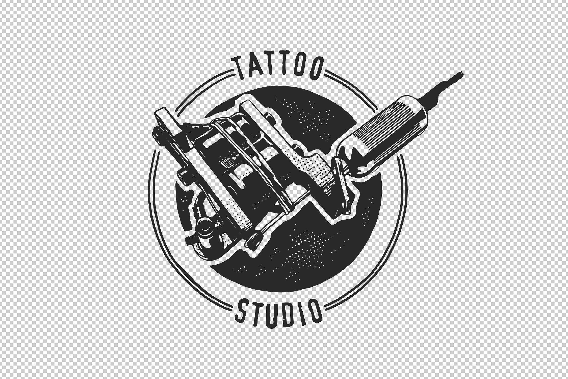 Tattoo Machines Tattoo Machine Design Machine Logo Tattoo Machine