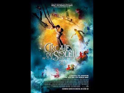 Cirque Du Soleil Outros Mundos Assistir Filme Completo Dublado