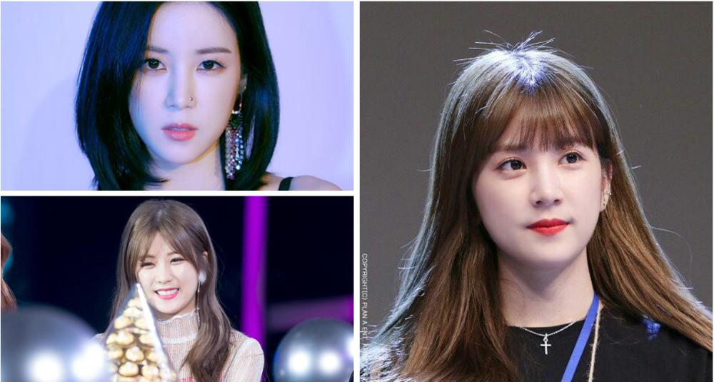 Loạt Cac Idol Kpop được Netizen Cho Rằng Vừa La Leader Anh Cả Chị Cả Vừa La Em Ut Trong Cac Nhom Nhạc Kpop Xứng Danh đẳng Cấp Tha Trong 2020