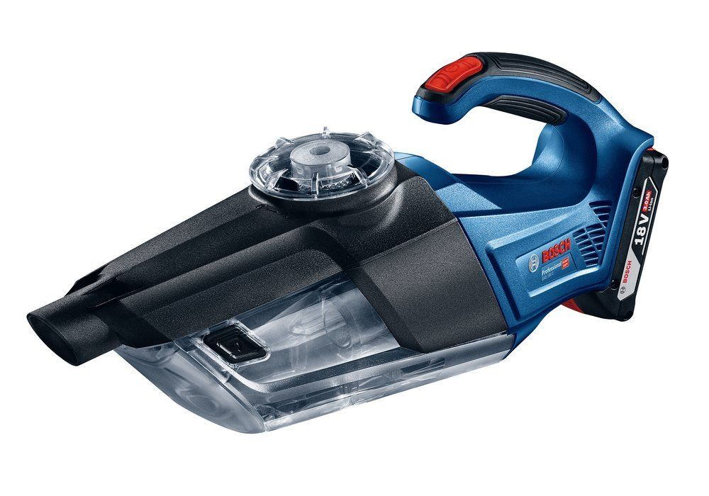 Bosch Gas 18v1 Professional Cordless Vacuum Cleaner Cleaning Performance Redefined With New Rotational Airflo Vacuum Cleaner Cordless Vacuum Handheld Vacuum