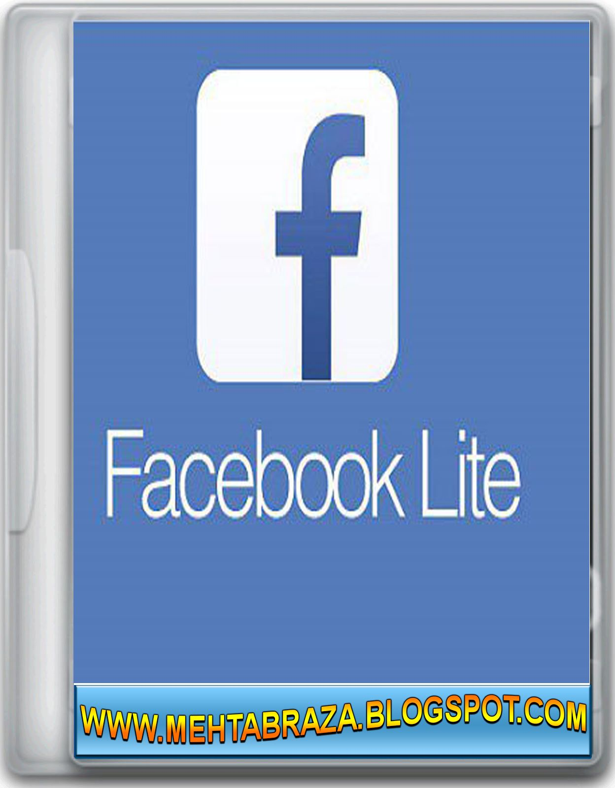 Facebook Lite APK for Android Free Download Mehtab Raza