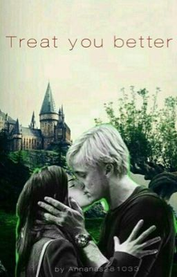 Treat You Better Dramione Ff Wpauctor Dramione Draco And Hermione Harry Potter Fantastic Beasts