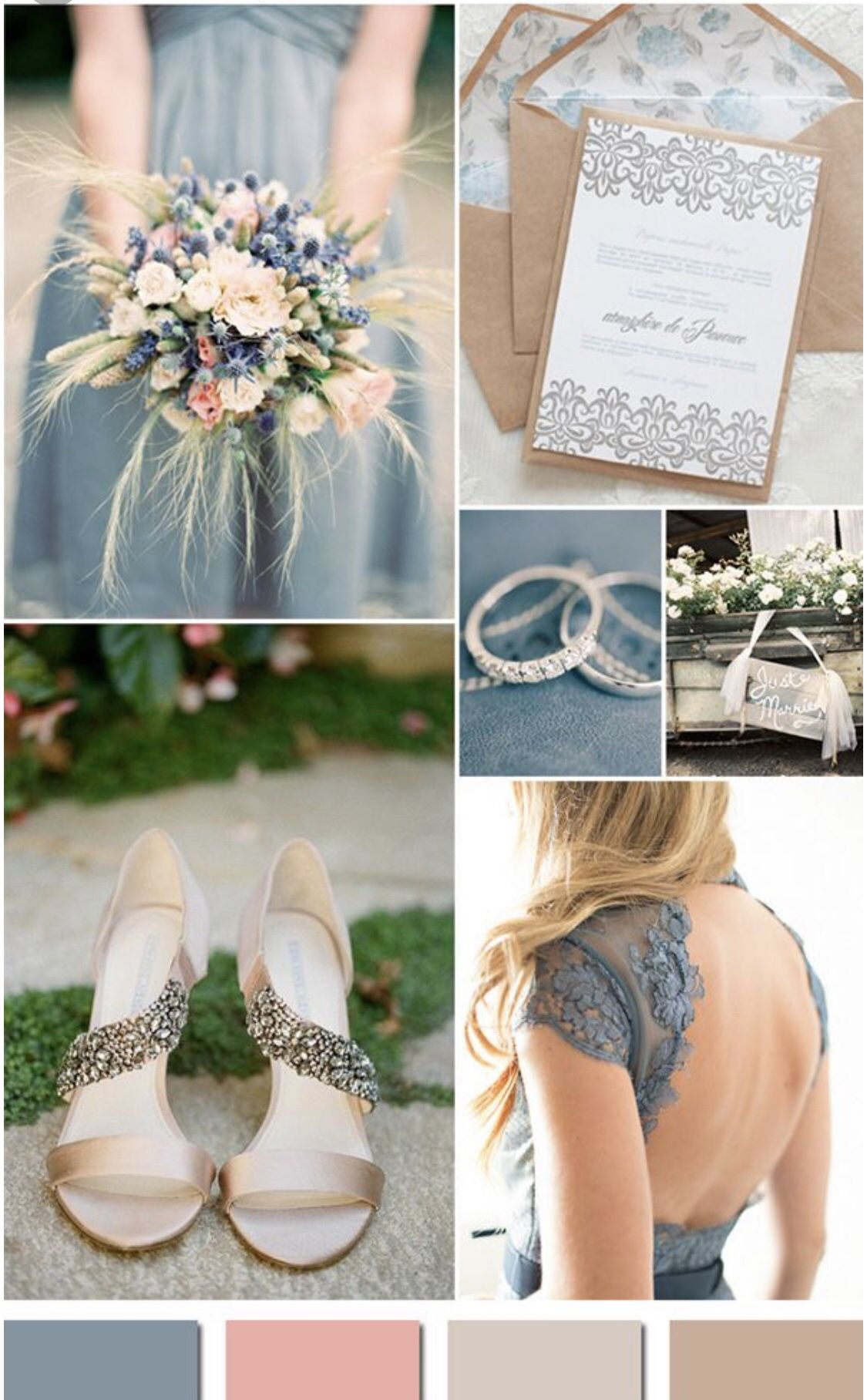 14+ Popular march wedding colors info
