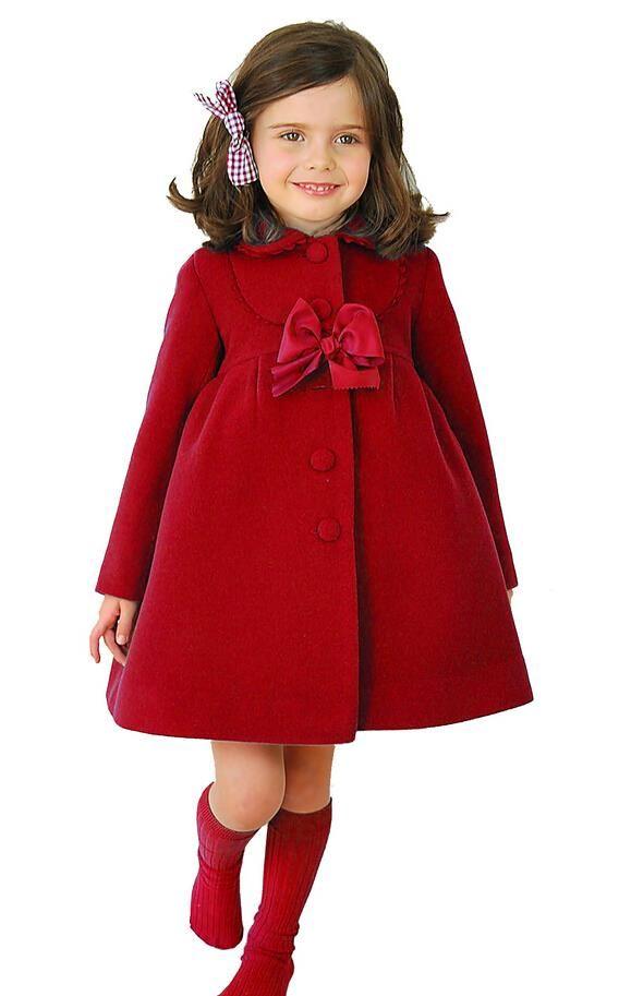 overcoat niñas - Buscar con Google  b72a2ffc88b1