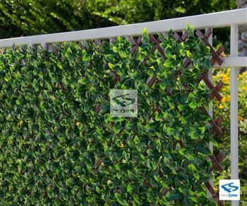 Chain Link Hedge Slats  10 Year Warranty Materials for the garden fence For garden fences the most diverse materials are offered in specialist shops The classic among the...