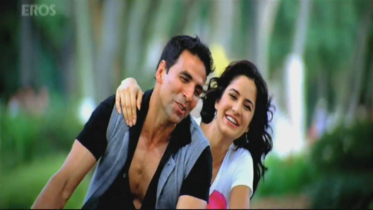 Rishte Naate De Dana Dan Bollywood Music Hottest Guy Ever Katrina Kaif Photo