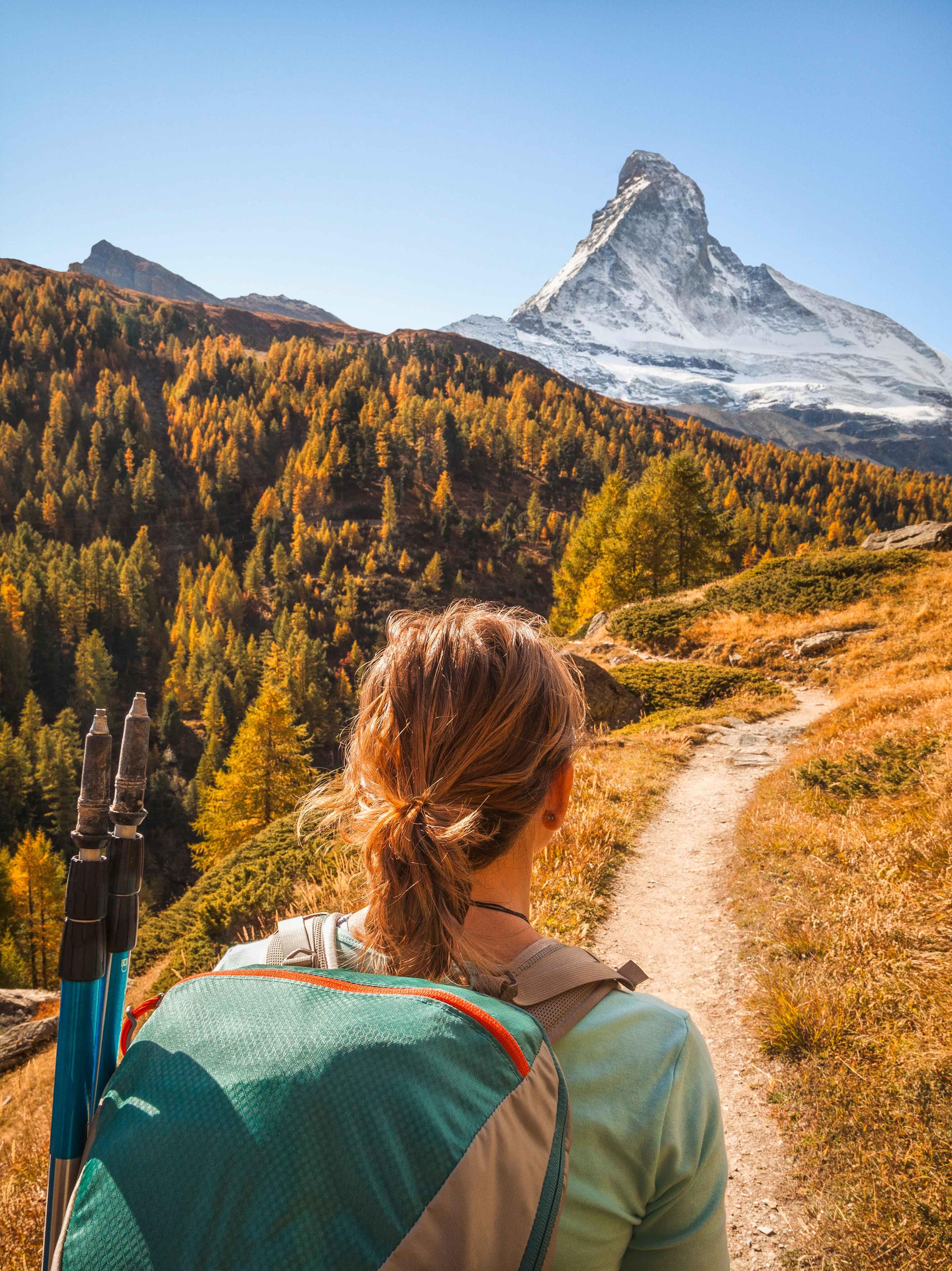 Wandern für Anfänger | leaving | Travel, Trekking und ...