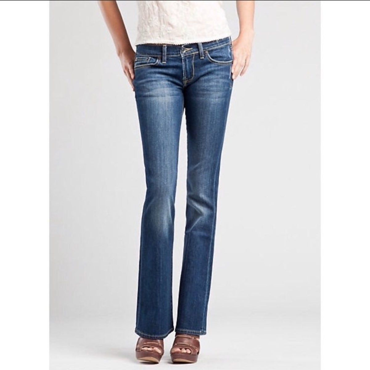 Lucky Brand Sweet n' Low Bootcut jeans 2