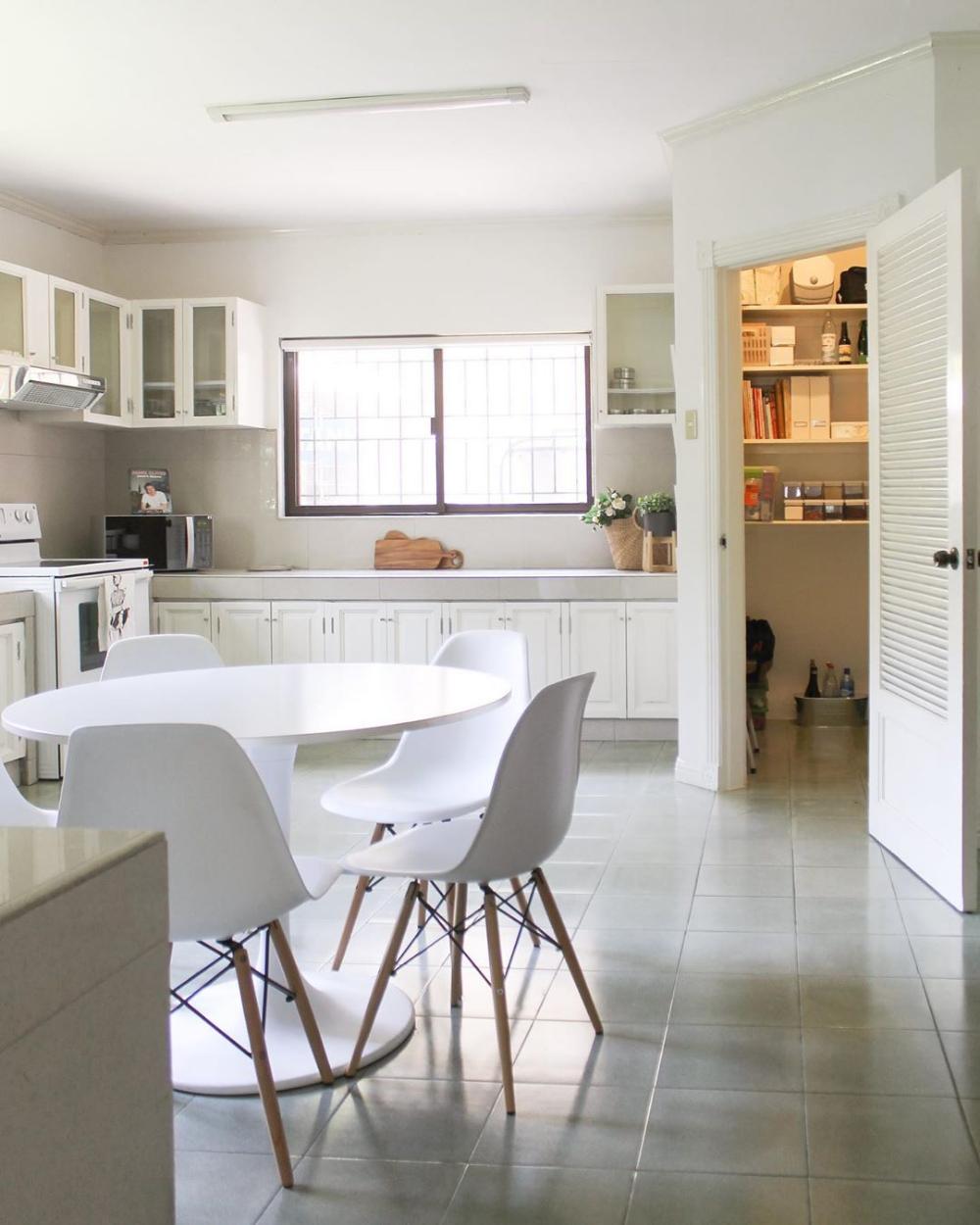 white kitchen pantry organization pantryorganization my home in 2019 kitchen organization on kitchen organization layout id=37105