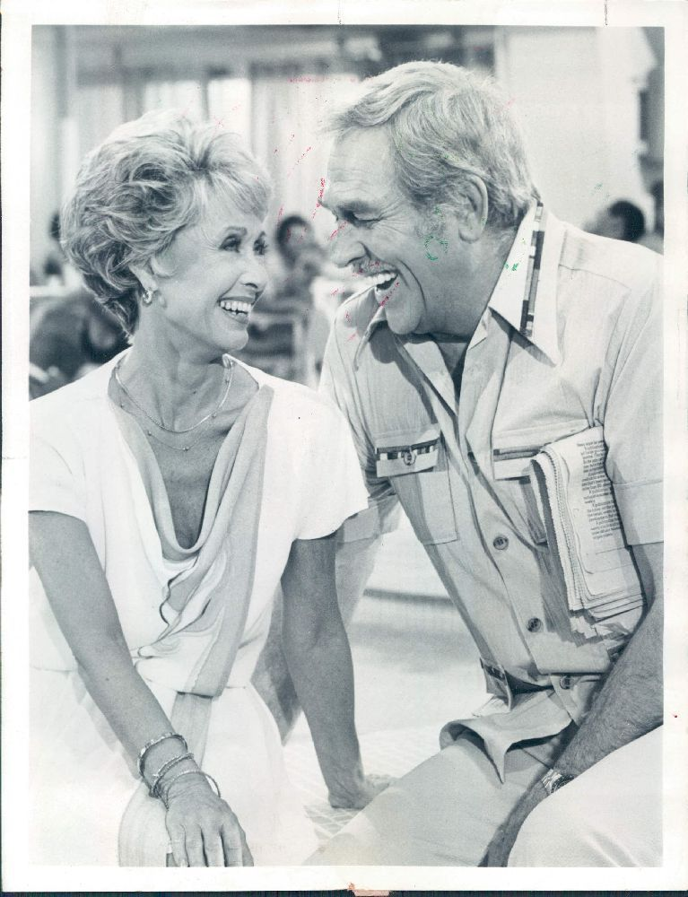Image result for photos of howard keel and jane powell