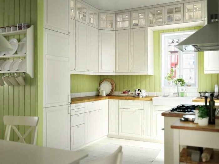 Küche l form der allrounder in puncto moderne küchengestaltung küche klein form und gestalten
