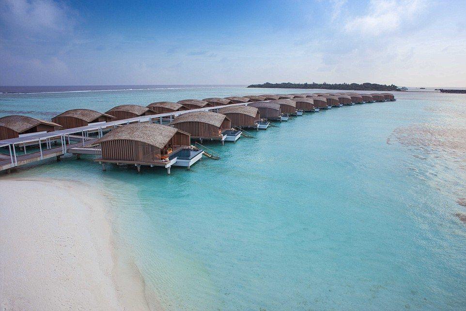 Living the life aquatic: Snorkelling at Club Med's Maldives paradise