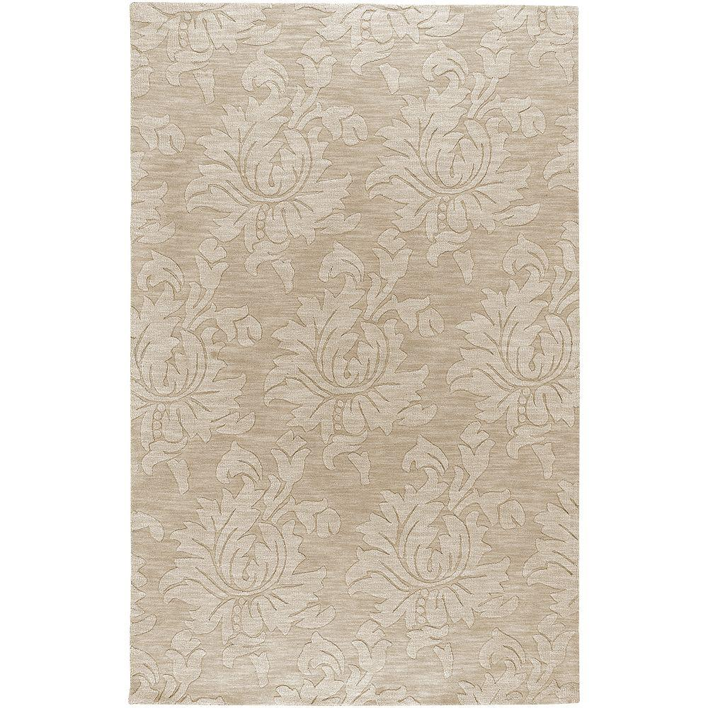 400 Artistic Weavers Sofia Beige 8 ft