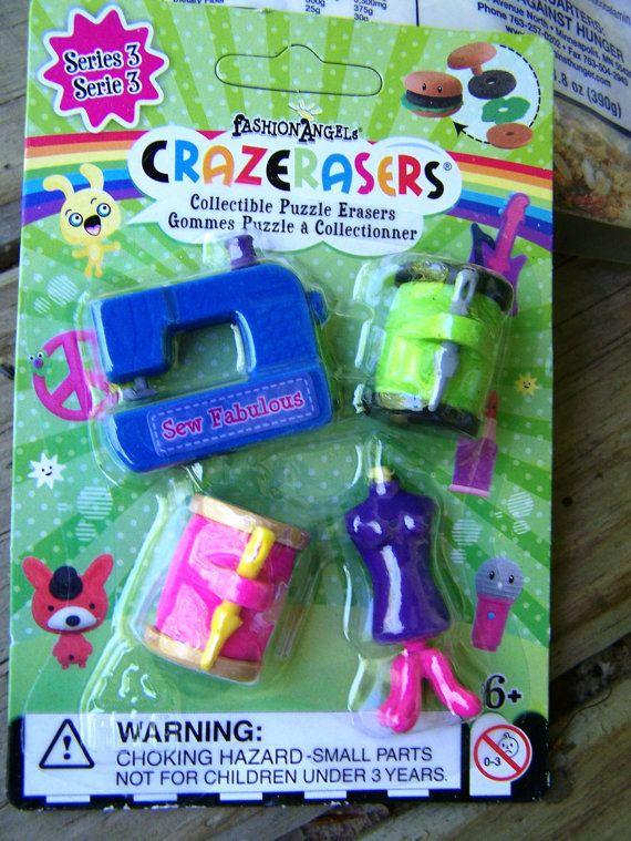 Japanese Eraser I have this set!!!