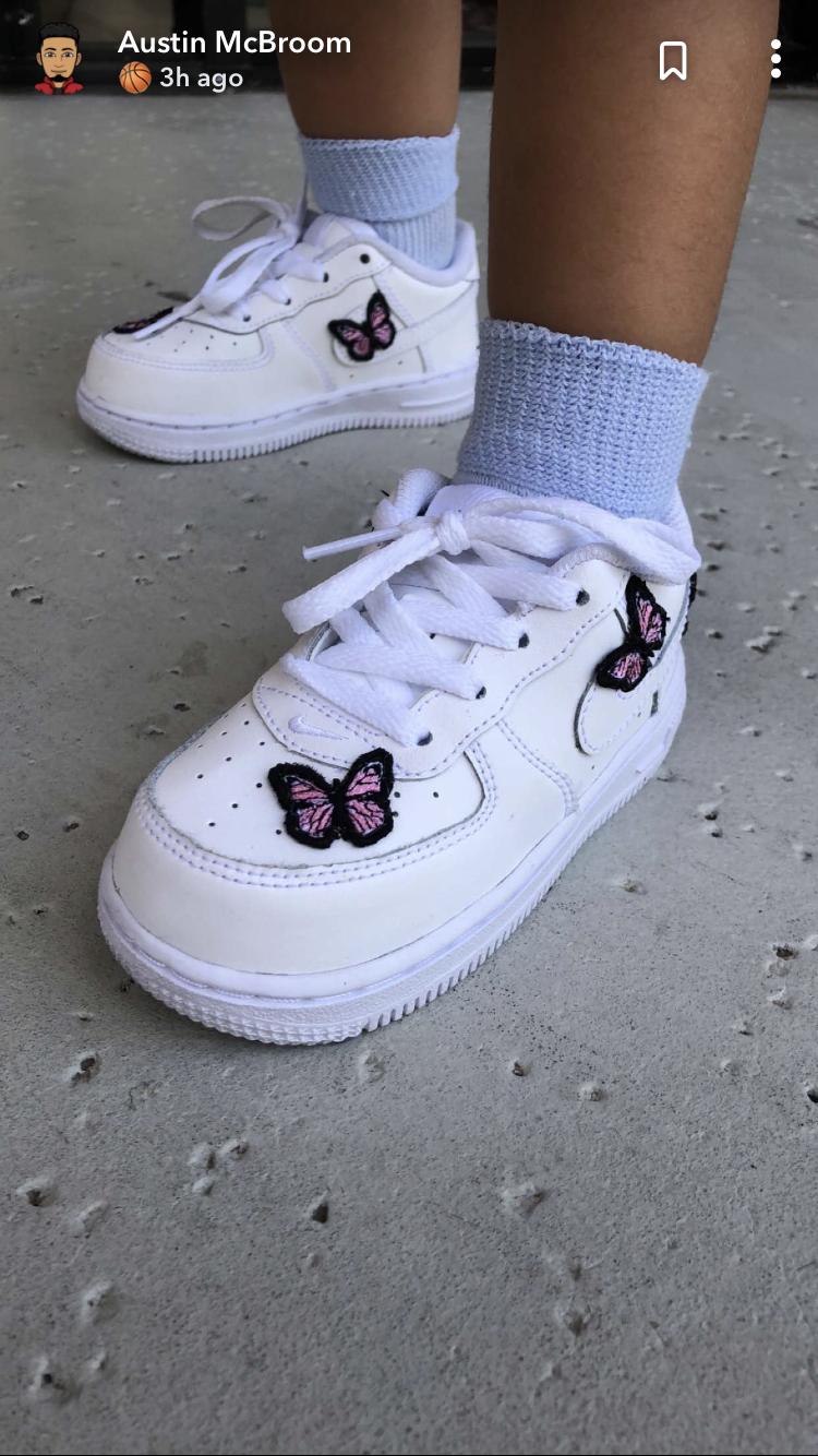 austin mcbroom custom shoes Shop