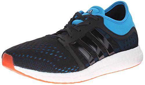 adidas Performance Men's CC Rocket Boost M Running Shoe, Black ...
