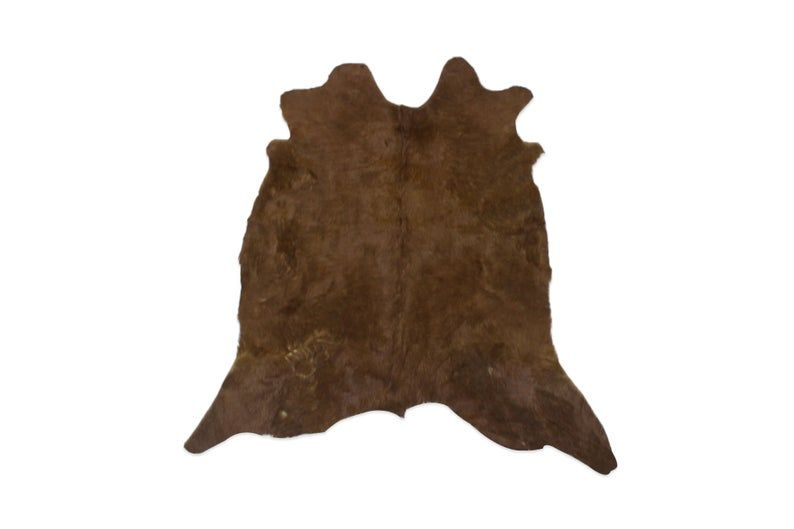 Genuine Cowhide Rug 3x4 Ft Brown Brazilian Cow Skin Real Leather Cowhide Rug Free Shipping In Australia Cow Hide Rug Cow Skin Rug Brown Cowhide Rug