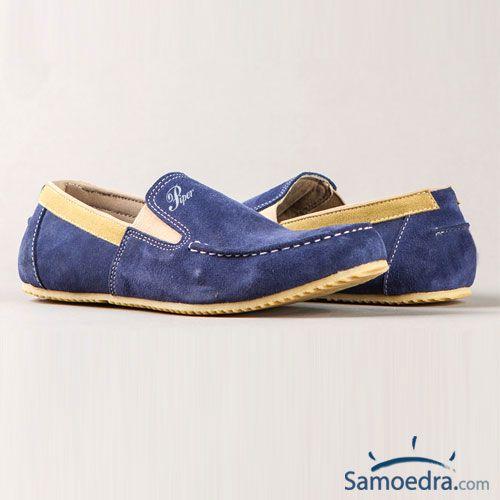 Sepatu Casual Pria G-Shop GS 6207 | Samoedra.com | Toko Online Indonesia