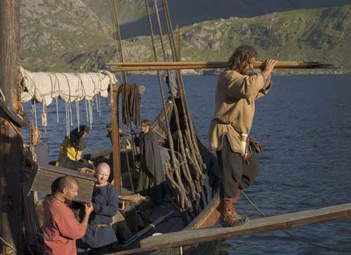 viking ferie