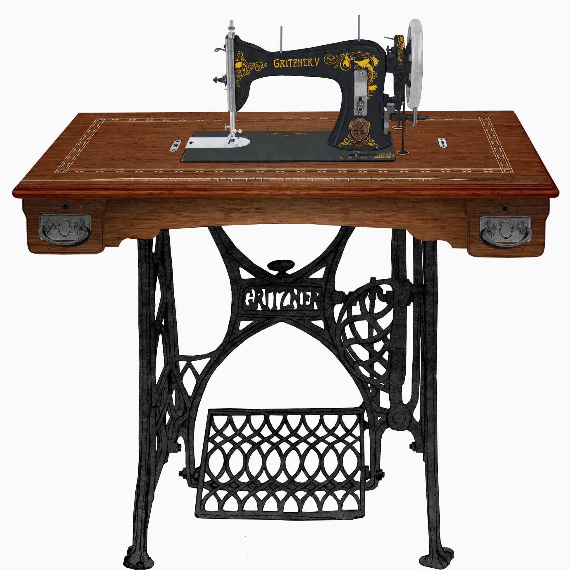 Màquina de cosir / Máquina de coser | PRESENTACIÓ DEL